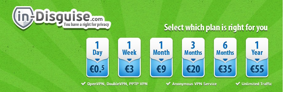 Your the best anonymous VPN - Vb6 winsock server